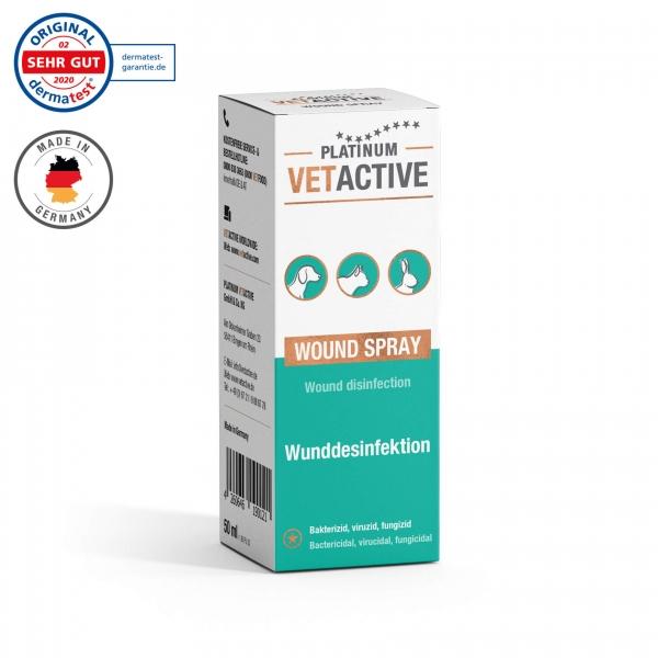 Wound Spray 50 ml